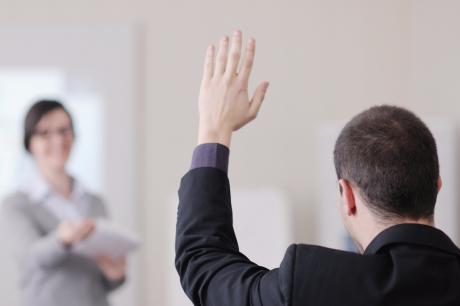 Cómo hacer Presentaciones de Venta que Impacten al Cliente (CPD011217-23)